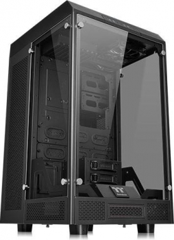 Корпус Thermaltake The Tower 900 CA-1H1-00F1WN-00 Black EATX