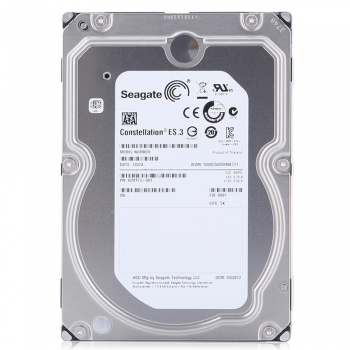 Жесткий диск 4Tb Seagate ST4000NM0033 Constellation ES.3