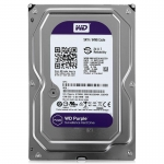 Жесткий диск 2Tb Western Digital WD20PURX Purple