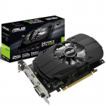 Видеокарта ASUS GeForce GTX 1050 Phoenix 1354MHz (PH-GTX1050-2G) 2048Mb 7008Mhz