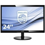 Монитор 24'' Philips 246V5LSB