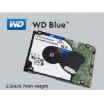 "Жесткий диск 2.5"" 2TB Western Digital WD20SPZX Blue PC CA500"