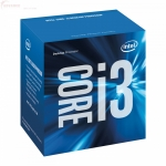 Процессор Intel Core i3-7320 BOX Kaby Lake (4100MHz/LGA1151/L3 4096Kb)