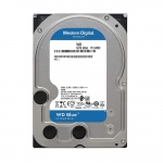 "Жесткий диск 3.5"" 6TB Western Digital WD60EZAZ Blue PC HA500"