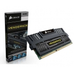 Оперативная память DIMM 4Gb DDR3-1600 Corsair CMZ4GX3M1A1600C9 Vengeance CL9
