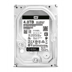 "Жесткий диск 3.5"" 4Tb Western Digital WD4005FZBX Black"