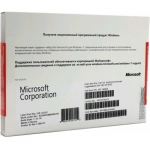 Microsoft Windows Pro 7 GGK-Win Pro 7 sp1 32-bit/64-bit Russian Legalization DSP OEI DVD